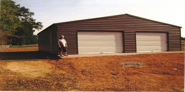 Metal Buildings Gallery Bullard Garages